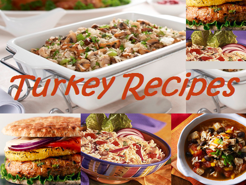 Turkey and Rice Recipes to Try For Your Next Celebrations