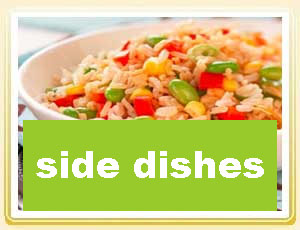 Side Dish Rice Recipes