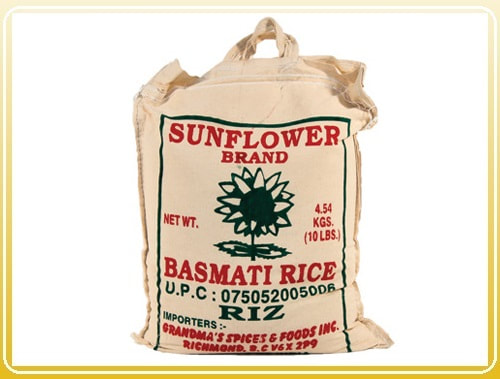 ​​SUNFLOWER ​Basmati  Rice