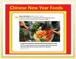Welcome Chinese New Year With Top Recipe Ideas